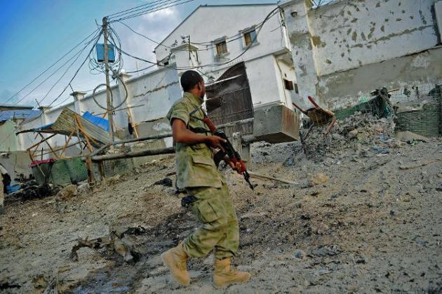 Somalie: six morts dans une attaque shebab sur le ministère de l'Education à Mogadiscio