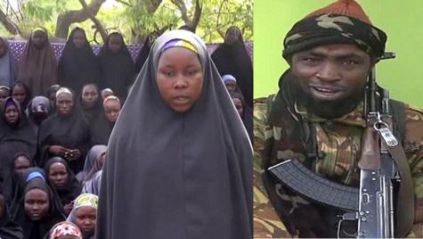 Il y a un an, Boko Haram enlevait 276 lycéennes