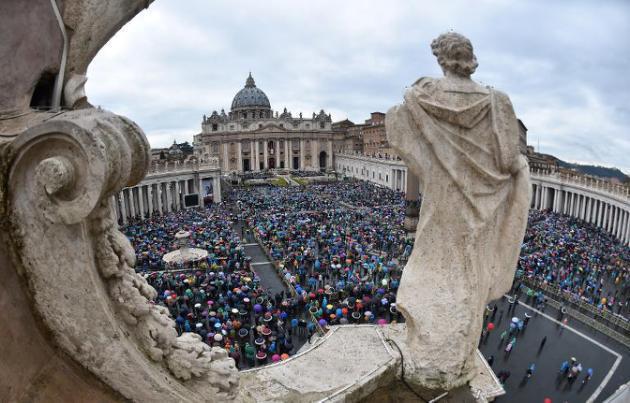 La France maintient son choix d'ambassadeur au Vatican