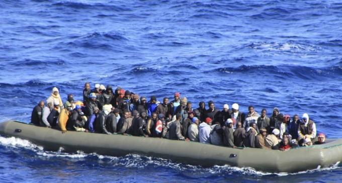Migrants : Encore 400 morts aux portes de l'Europe