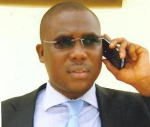 """Abdoul Aziz Diop: """"Je n'ai jamais ordonné d'actes comptables irréguliers"""""""