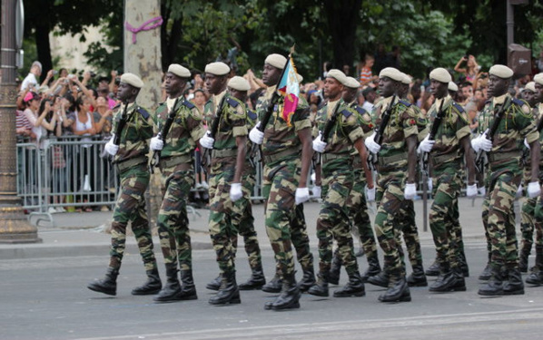 Yémen: Le Sénégal compte envoyer 2000 soldats en soutien aux Saoudiens