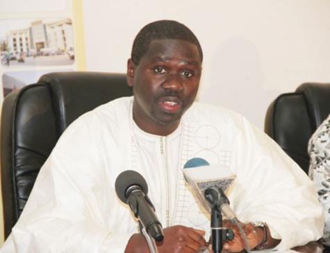 """Selon Oumar Youm, il n'y a pas eu de """"répartitions illégales"""" du Fonds de Dotation"""