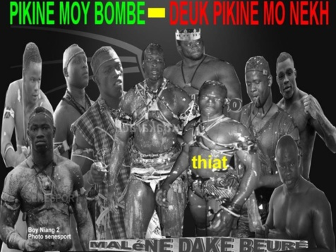 Deux camps annoncés à Pikine : Ama Baldé appelle à l'union sacrée