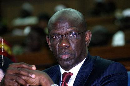 """Me Mame Adama Guèye dans Pile ou Face: """"Il n'y a aucune rupture sous l'ère Macky Sall..."""""""