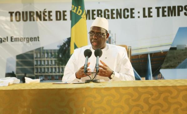 Image - Patrimoine : Macky se débarrasse de son terrain à Ngor et évalue ses biens à moins 2 milliards de francs Cfa