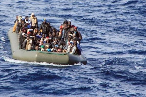 Homicide multiple: Des Sénégalais, Ivoiriens et Maliens, accusés d'avoir jeté des chrétiens à bord, arrêtés à Palerme