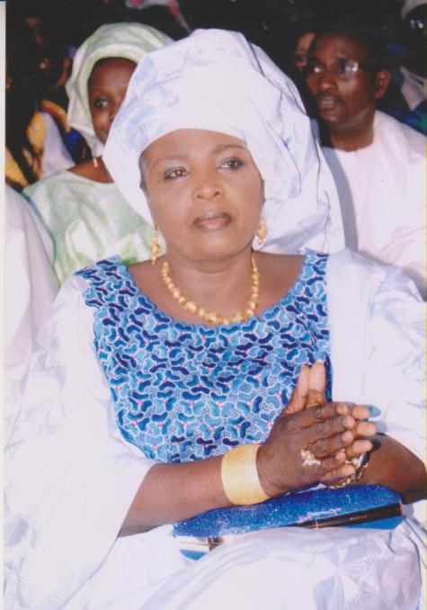 Fatou Kiné Mbaye