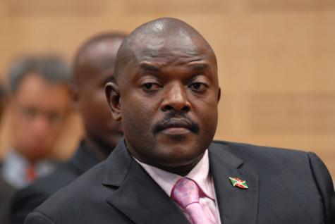 Burundi : Une centaine d'opposants arrêtés