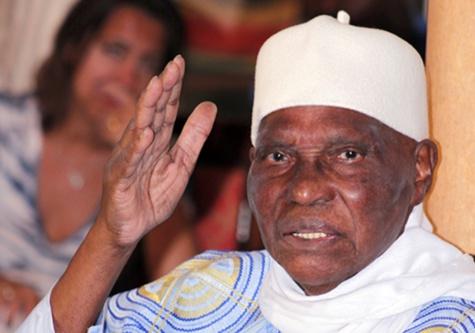 Réduction de l'opposition à sa plus simple expression :  Me Wade raille le Président Macky Sall et l'exhorte à travailler