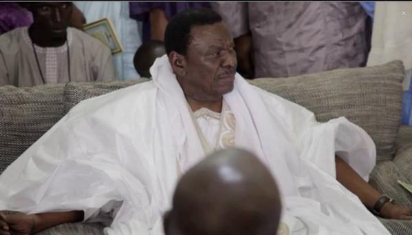 Cheikh Béthio-Macky Sall: Le rapprochement