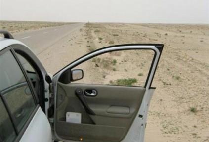 Venir au Sénégal par la route