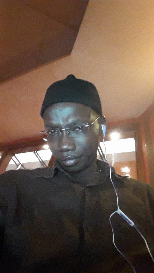 """Le journaliste Mamadou Ndiaye lance """"www.DakarPoste.com"""""""