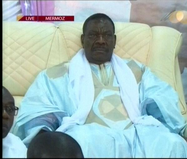 """Cheikh Béthio Thioune à la délégation de Macky: """"On n'a jamais vu Serigne Saliou être contre un pouvoir"""""""