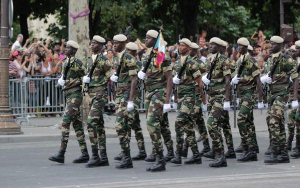 Envoi de soldats sénégalais au Yémen: Le Cemga prépare le terrain