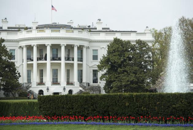 Etats-Unis : nouvelle intrusion à la Maison Blanche