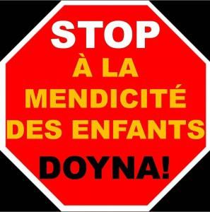 Collectif Doyna Stop à la Mendicité des Enfants : lettre ouverte à Macky Sall