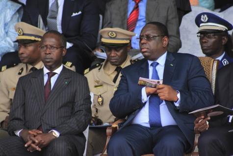 Attaques et manœuvres souterraines contre le PM : Macky dézingue les détracteurs de Mahammed Dionne