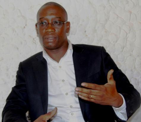 Mamadou Thiam: «La rencontre entre Macky Sall et les trois groupes de Presse a été organisée sur la base des demandes reçues»