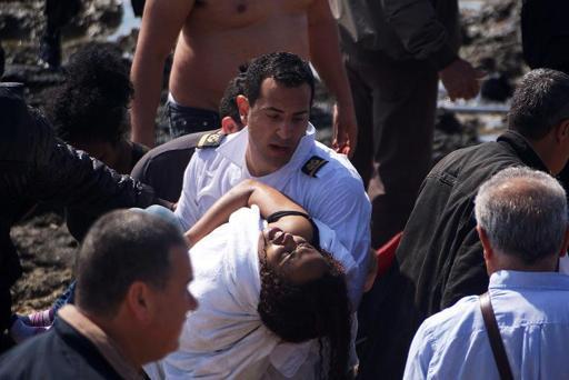 Sommet européen dès jeudi après la tragédie des migrants en Méditerranée