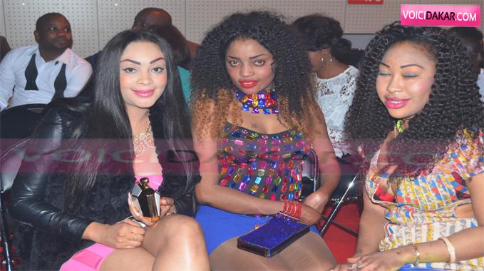 Adja Ndoye, Satou et Dieynaba
