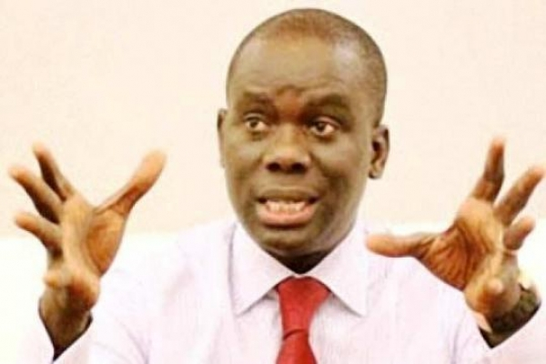 """Malick Gackou sur l'Immigration Clandestine: """"Je suis indigné par l'absence de réactions des chefs d'Etats africains"""""""