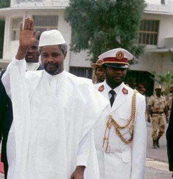Me Sidiki Kaba : « Toutes les conditions sont réunies » pour la tenue du procès de Habré
