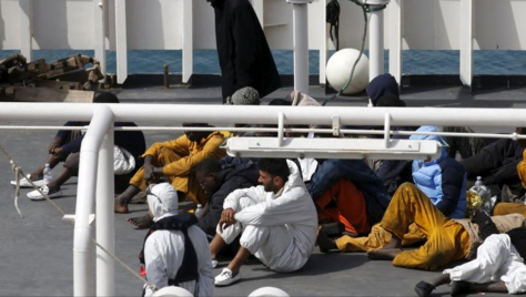Drame en Méditerranée : Il y a des Sénégalais parmi les victimes, selon le Procureur de Catane