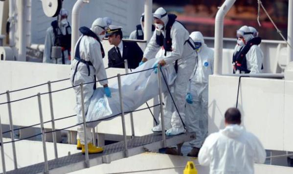 Drame en Méditerranée : Le HCR confirme la mort de Sénégalais
