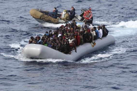 Méditerranée: Amnesty International propose un plan d'action pour mettre fin aux morts de réfugiés et de migrants