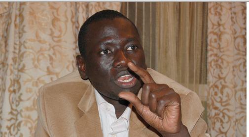 Affaire Domitexka Saloum devant la barre : Serigne Mboup solde ses comptes avec son ex-Dg Mamadou Lamine Kane