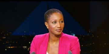 Gnagna Sy de Citoyen Vigilant: «A Dakar, c'est impossible d'avoir plus de 3h d'eau par jour»