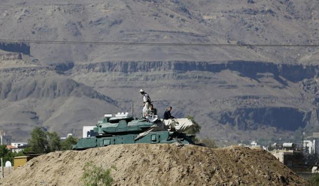 L'Arabie Saoudite cesse son offensive au Yémen