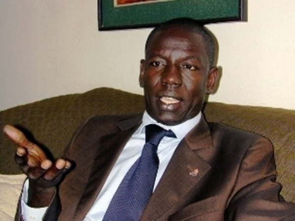 """Abdoulaye Wilane sur les attaques contre le PS : """"Nous ne pouvons pas garantir que les militants et responsables puissent les digérer"""""""