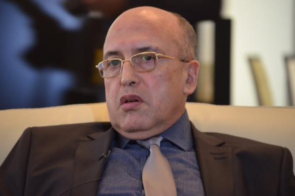 L'ex Directeur général Abdel Karim Raghmi