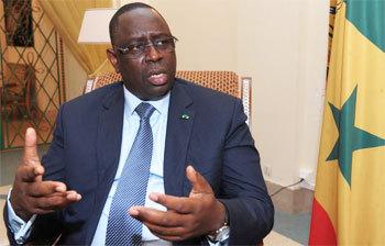 Naufrage de la Méditerranée : Macky veut s'enquérir de la situation des Sénégalais