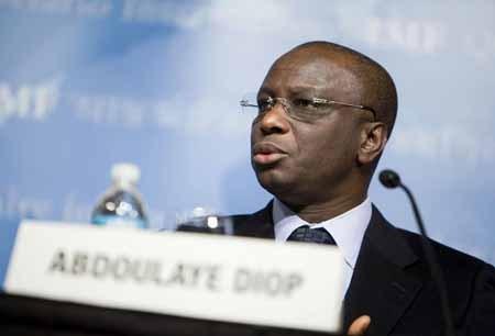 """""""Abdoulaye Diop n'a aucun contact avec Idrissa Seck"""", déclare un de ses proches"""