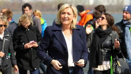 Pour éviter les drame de l'immigration clandestine, Marine Le Pen veut rendre les pays d'Europe peu attractifs