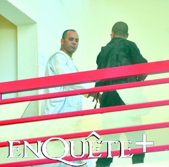 Justice : Luc Nicolai s'est-il joué de la Cour d'appel ?