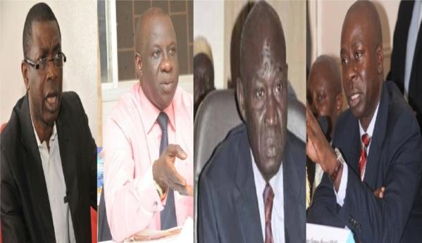 En conflit avec Dpw : You reçoit le soutien de Mbagnick Diop et consorts....