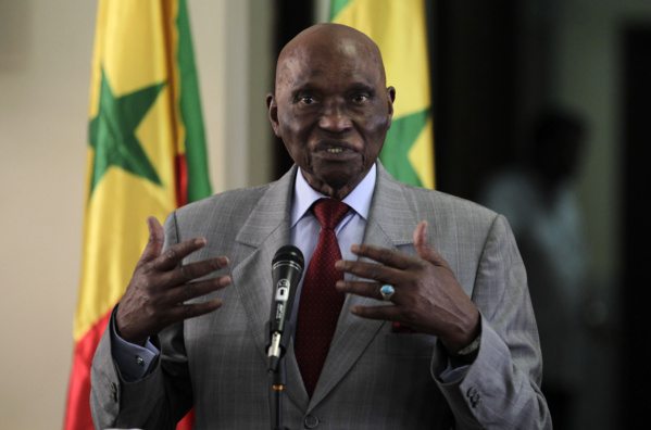 Que mijote Abdoulaye Wade?
