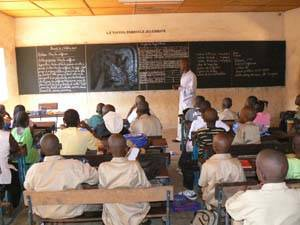Les cadres de l'APR invitent les acteurs à ''sauver l'année scolaire''