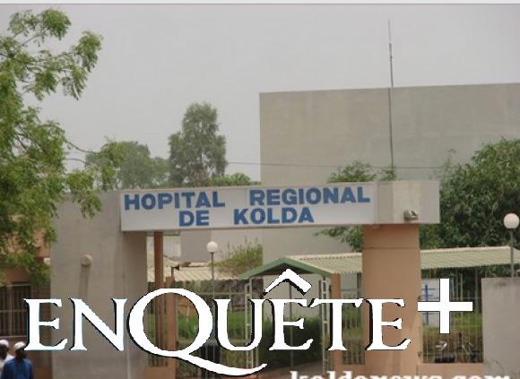 Affaire Malafy Touré: Le gynécologue, une matrone et deux sages-femmes sous contrôle judiciaire