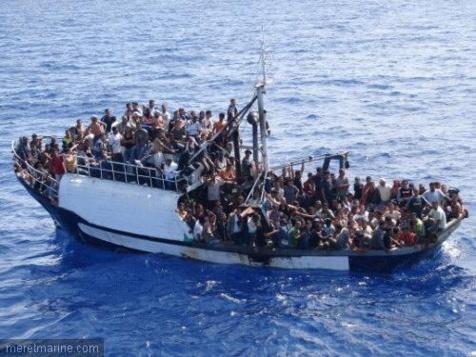 Naufrage en Méditerranée : Un étudiant sénégalais parmi les victimes