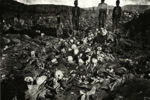 Génocide des Arméniens : 100 ans d'un drame occulté