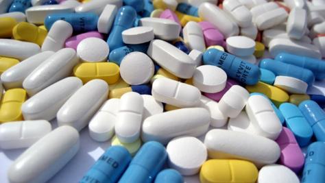 Lutte contre la vente de produits illicites : 3,9 tonnes de médicaments incinérées