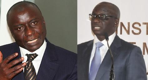 Manœuvres entre Idy et Abdoulaye Diop : L'ancien ministre de l'Economie dément et affirme sa proximité avec Macky Sall