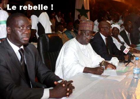 """Alliance des Forces du Progrès : Onze députés réaffirment leur """"loyauté"""" à Moustapha Niasse"""