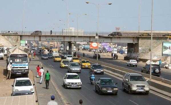 """Le pont """"Sénégal 92"""" sera détruit ce samedi en présence du Premier ministre"""