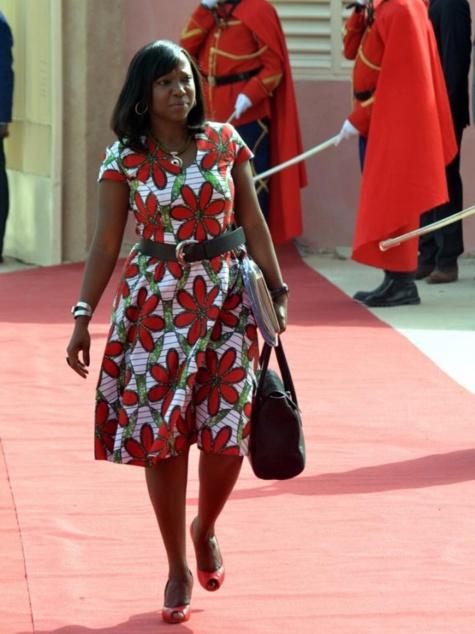 Impossible d'augmenter l'indemnité de logement des enseignants, selon Viviane Bampassy